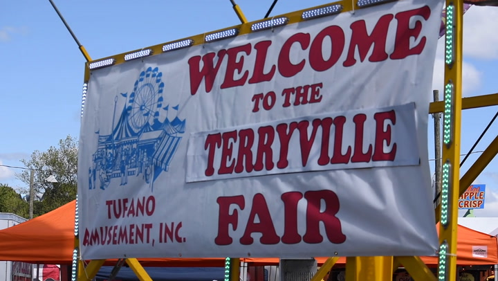 The 71st annual Terryville Fair sponsored by the Terryville Lions Club featured new events, new food and a greater focus on agriculture.