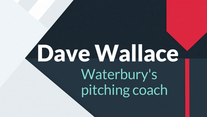 Dave Wallace remembers his days growing up in Waterbury.